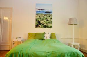 Photo of Green Apartment