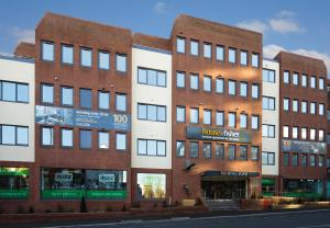 Kings Road Aparthotel in Reading, Berkshire, England