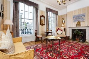 Four Bed House Warwick Way Pimlico in London, Greater London, England