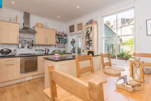 Three Bed house on Esparto Street Wandsworth in London, Greater London, England