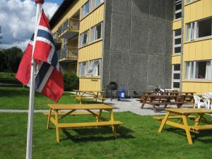 Photo of Bø Summer Motel Gullbring
