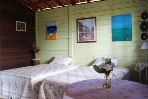 Chalet with Ocean view (1-2 Adults)