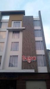 Photo of Hotel Suiza Aparta Suites
