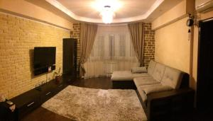 Apartment On Pavshinskiy Bulvar 7, Apartmány  Krasnogorsk - big - 19