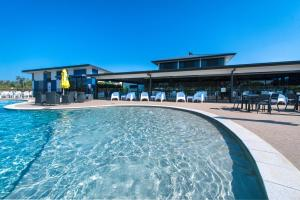 Korte's Resort, Rezorty  Rockhampton - big - 20