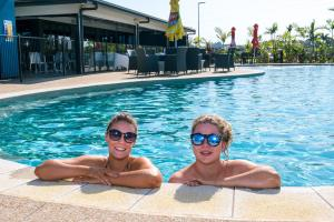 Korte's Resort, Rezorty  Rockhampton - big - 21