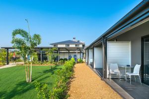 Korte's Resort, Rezorty  Rockhampton - big - 27