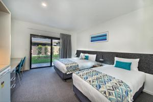 Korte's Resort, Rezorty  Rockhampton - big - 29