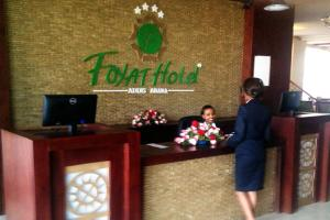 Photo of Foyat Hotel