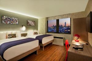 The Paul, an Ascend Hotel Collection Member, New York