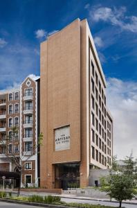 Photo of The Artisan D.C. Hotel, Autograph Collection, A Marriott Luxury & Lifestyle Hotel