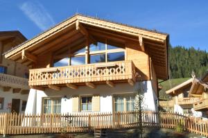 Photo of Chalet 18 By Alpen Apartments