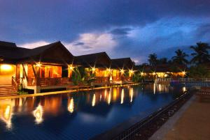 Photo of Sangsawan Palace Khaolak Resort