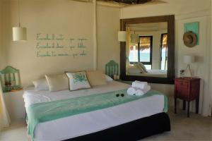 Royal Double Room- Beach Front