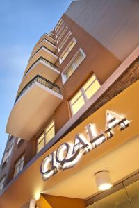Ciqala Luxury Suites   San Juan