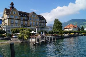 Photo of Rigiblick Am See