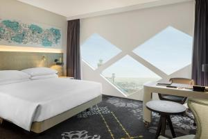 Hilton Amsterdam Airport Schiphol - 7 of 25