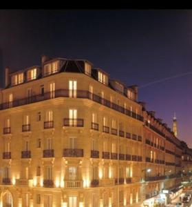 Hotel Hotel Claridge Paris, Parigi