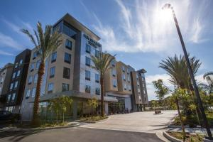 Photo of Homewood Suites By Hilton Anaheim Conv Ctr/Disneyland Main