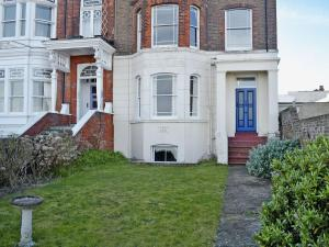 The Garden Flat in Herne Bay, Kent, England