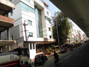 Photo of Oyo Premium Station Road Visakhapatnam