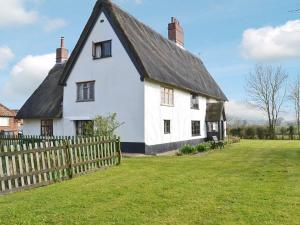 Rookery Farm Cottage in Yoxford, Suffolk, England