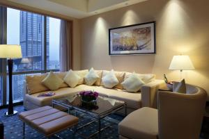 Staycation Package - Premium Double or Twin Room