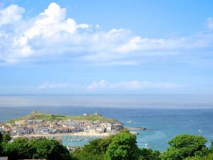 Kynance in St Ives, Cornwall, England