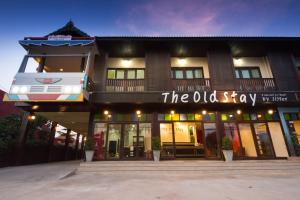 Photo of The Old Stay By Sister
