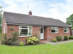 The Bungalow in Bradley, Worcestershire, England