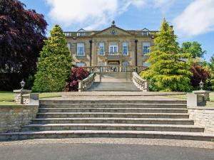 South Lodge in Witton le Wear, County Durham, England