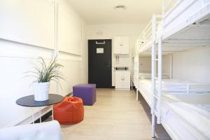 Ostello Hostels Meetingpoint, Madrid