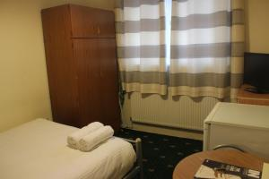 Whitechapel Rooms in London, Greater London, England