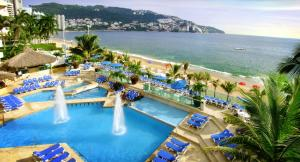 Photo of One Bedroom Apartment By Copacabana Beach Hotel
