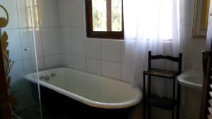 Double Suite with Bath