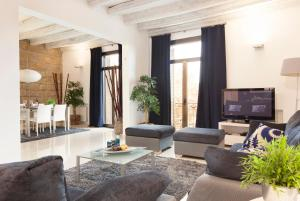 Apartament Colon Bcn