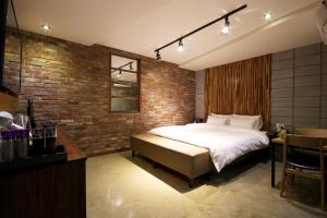 Photo of Hotel Oz Oncheonjang
