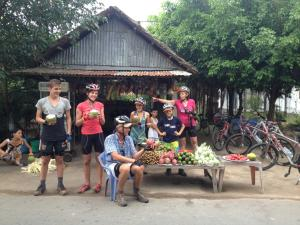 Photo of Mekong Cycle Rest