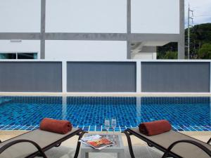 Kata Hill View Villas by Kata Sea View Villas