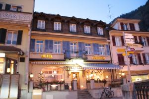 Photo of Hotel Restaurant Aarburg