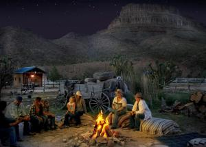 Photo of Grand Canyon Western Ranch