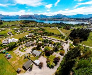 Photo of Wanaka Kiwi Holiday Park & Motels (Formerly Aspiring Holiday Park & Motels)