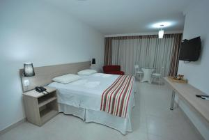 Double Room with Spa Bath