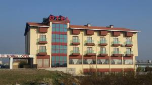 Photo of Tralles Hotel