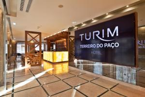 Photo of Turim Terreiro Do Paço Hotel