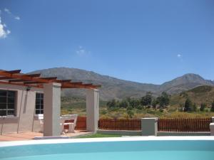 Holiday Home - Fish Eagle