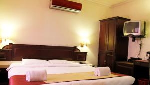 Hotel Archana Inn, Hotels  Cochin - big - 15