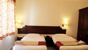 Hotel Archana Inn, Hotels  Cochin - big - 23