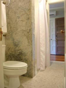 King Suite with Marble Shower