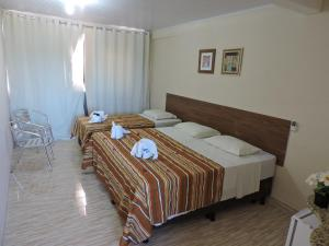 Standard Room (3 Adults)